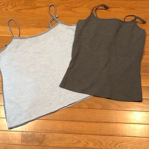 Tops - Lot of 2 tank tops